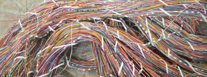 Scrap Cable Prices Hertfordshire
